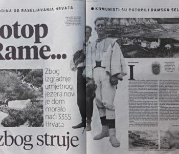 50 godina od potopa Rame