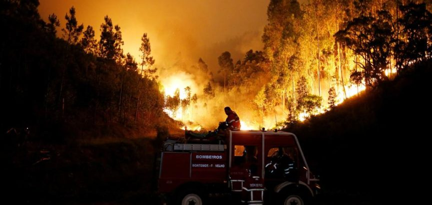 Većina izgorjela u autima: U požaru u Portugalu 57 mrtvih