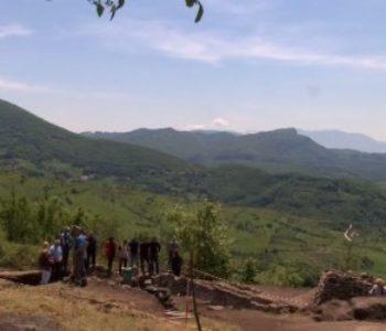 Reportaža iz Rame u emisiji Pogled preko granice