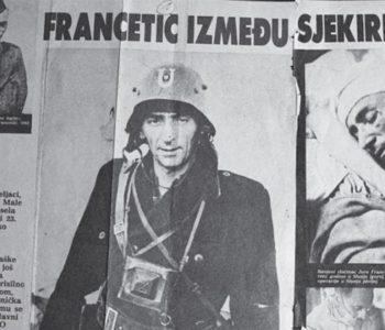Jure Francetić, heroj ili zločinac? Pročitajte priču o njegovom životu