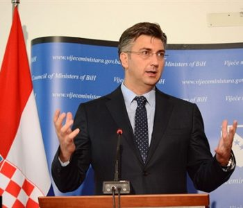 HNS će koalirati s HDZ-om