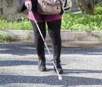 Pretvarala se da je slijepa gotovo 30 godina jer ne voli pozdravljati ljude