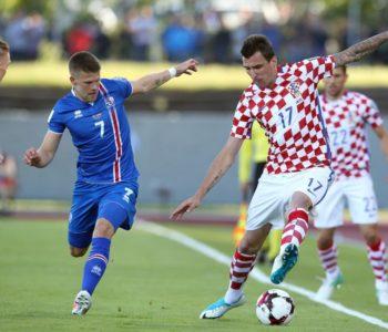 Island šokirao Hrvatsku golom u 90. minuti!