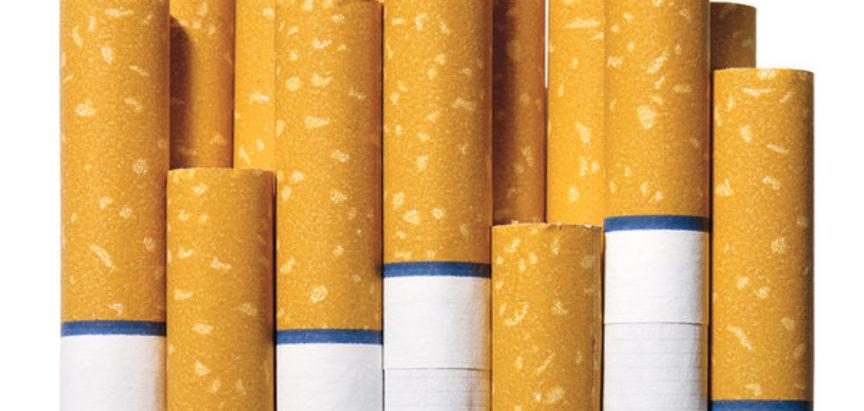 Od danas u BiH poskupljuje 19 vrsta cigareta