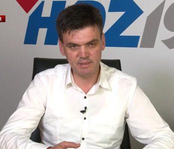 Ilija Cvitanović za N1: Napušta li HDZ 1990 HNS?