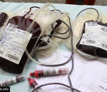 A, B, AB ili 0: Koja je najotpornija krvna grupa?