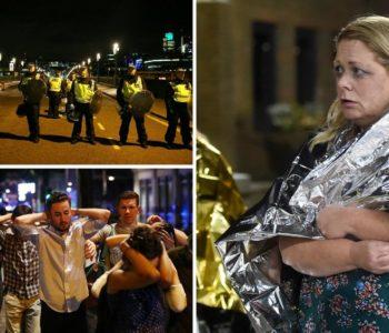Preminula sedma žrtva nakon stravičnog napada u Londonu