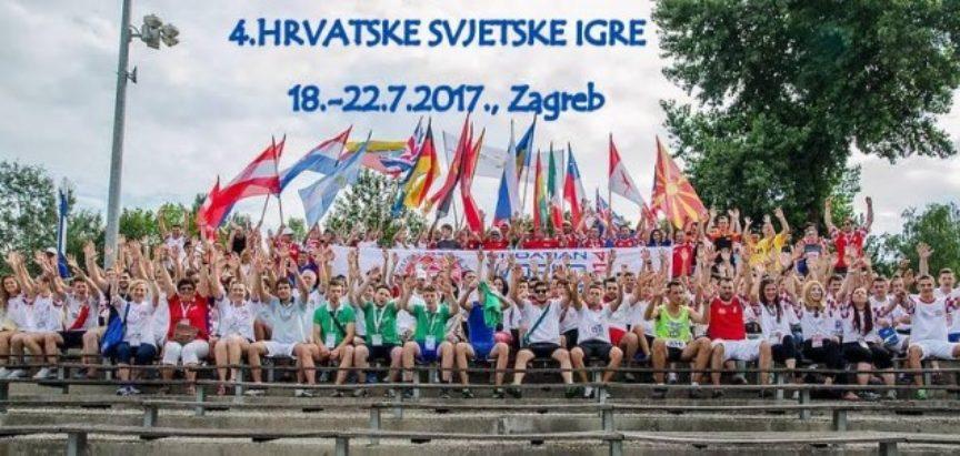Ramski karatisti sudjeluju na  4. Hrvatskim svjetskim igrama