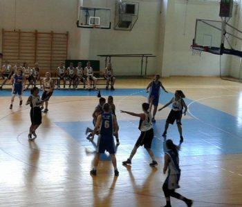 Liga mladih BiH(ž) – Orlovi odnijeli bodove