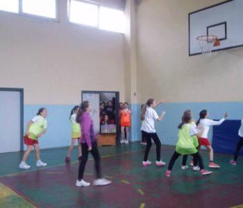 U Prozor- Rami započela Ljetna škola košarke