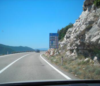 Blokirat će se granični prijelazi prema RH i cesta Stolac