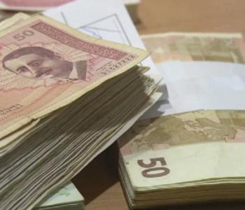 Uhodan sustav: Donacija za stranku nakon dogovorenog tendera