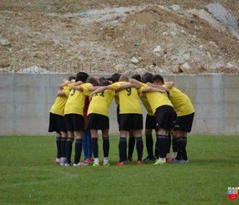 Najmlađe selekcije HNK Rama završile prvenstvo