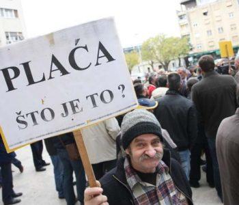Prosječne plaće u regiji: Gdje je BiH?