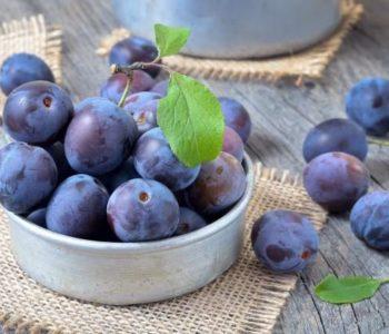 Ova voćka ima najjači antioksidacijski učinak