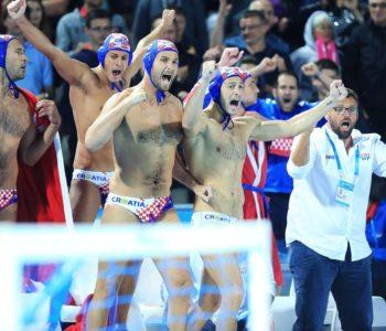 Hrvatska je potopila Srbiju i ušla u finale!