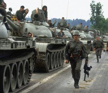 Crna Gora izručila Hrvatskoj bivšeg pripadnika JNA