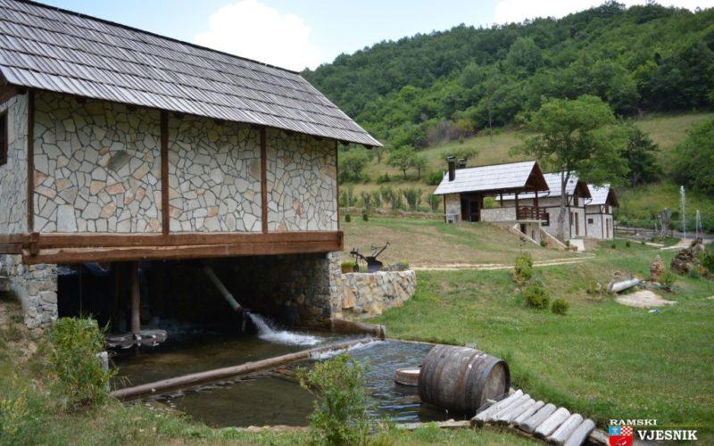 Foto: Malo mjesto za veliki odmor