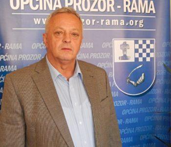 Načelnik općine Prozor-Rama uputio bajramsku čestitku vjernicima islamske vjere