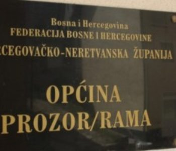 NAČELNIK OPĆINE PROZOR-RAMA DR. JOZO IVANČEVIĆ: DEMANTIRAM FRA ANDRIJU JOZIĆA – POGLEDAJMO TKO I DALJE OBMANJUJE NAROD