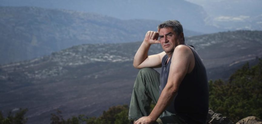 Pave Gruica iz Gornjeg Sitnog; borac u Domovinskom ratu, borac za jedinstvo Hrvata, borac protiv vatrene stihije