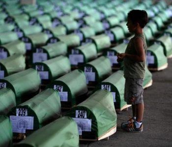 Sjećanje na žrtve Srebrenice: Dan žalosti u Federaciji