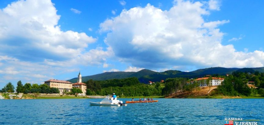Lijepa božićna vijest: Hotel za veslače i goste te poduzetnički centar kandidirani za europska sredstva