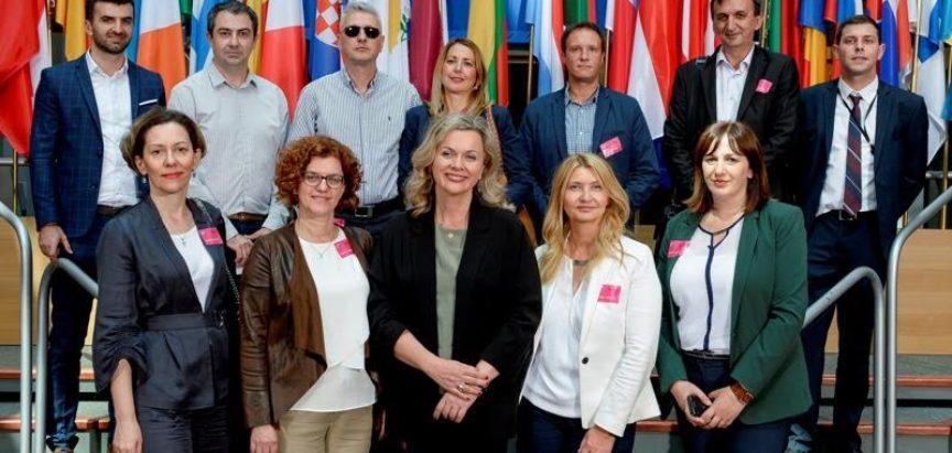 Razgovor sa Željanom Zovko, zastupnicom u Europskom parlamentu