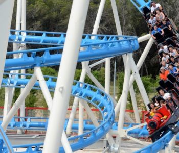 Otvoren najveći zabavni park u Hrvatskoj