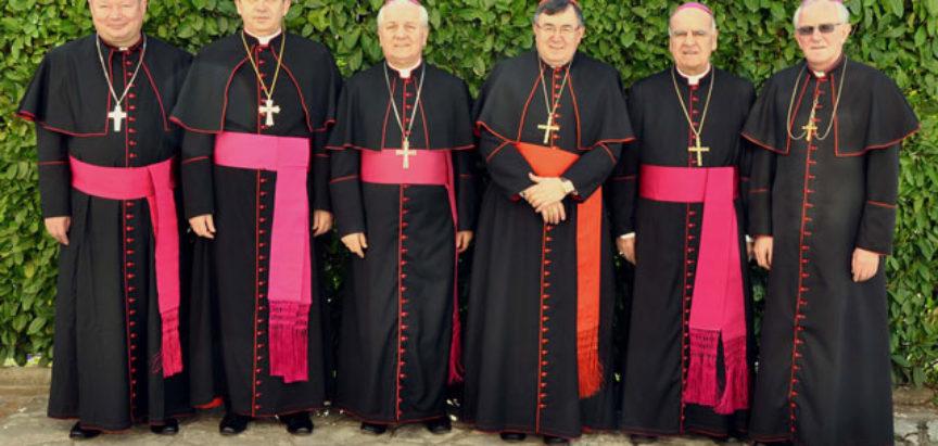 Biskupi o izborima: Ne dajte se zavarati praznim obećanjima, izgledom ili nastupima političkih kandidata