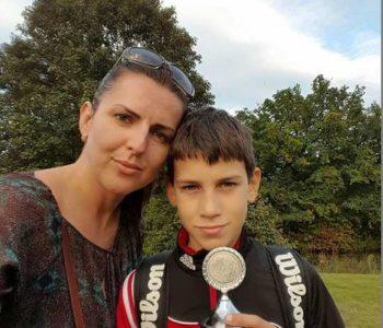 JOŠ JEDNO TENISKO ČUDO: Ramljak po majci prvak Njemačke