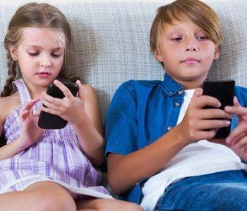 Upozorenje roditeljima: Djeca dobivaju uznemiravajuće SMS poruke