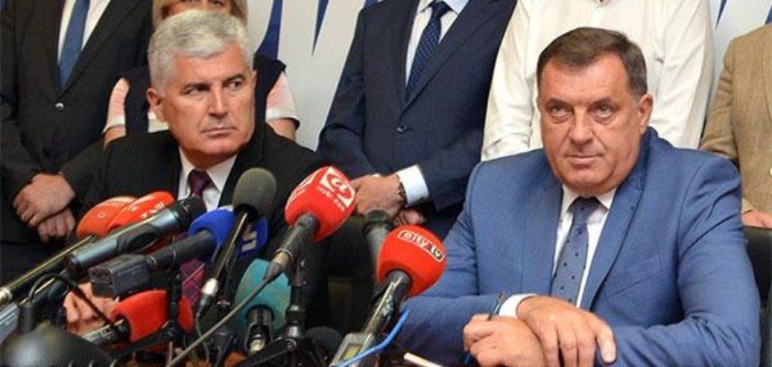 Čović i Dodik zajedno na izborima!?