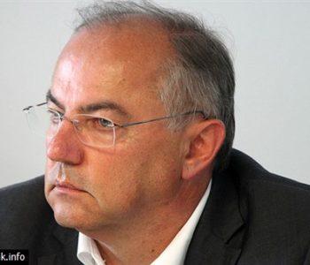 Josip Juratović: Treći entitet nije rješenje za Hrvate u BiH