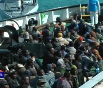 IOM: Više od 100.000 migranta stiglo u Europu do 3. srpnja