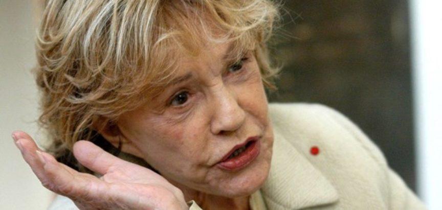 Glumačka legenda Jeanne Moreau pronađena mrtva u svom domu