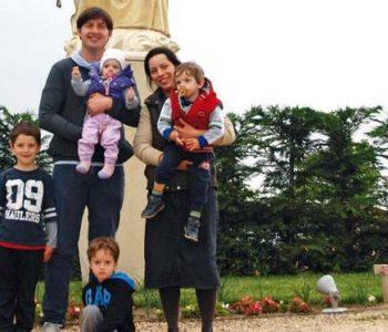 Svjedočanstvo bračnog para: Bili smo ovisnici, a sada smo pronašli milost novog života
