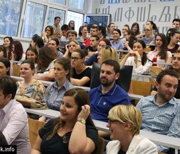 Na Sveučilište u Mostaru se prijavilo 500 srednjoškolaca manje nego lani