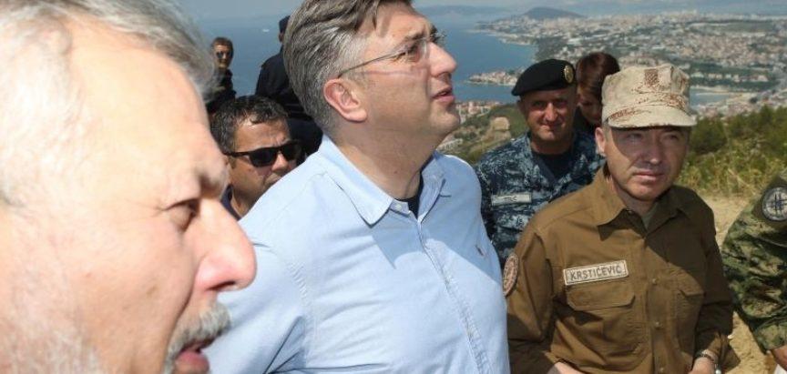Ministar Krstičević podnio ostavku