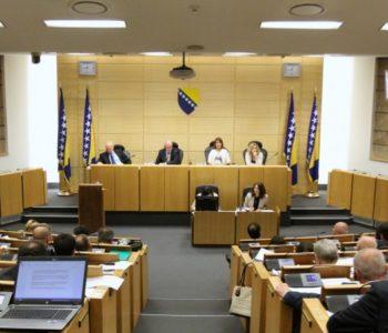 Parlament FBiH – Odbijene izmjene Zakona o Javnom servisu RTVFBiH