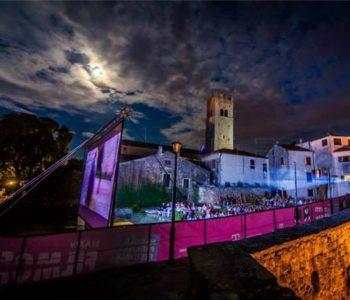 Motovun: otvoren 20. Motovun film festival