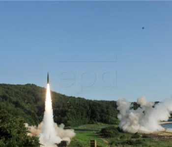 """Sjeverna Koreja prijeti nuklearnim napadom na """"srce Amerike"""""""