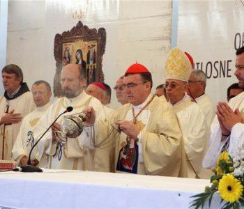 """Nadbiskupija: Novac u """"Vatikanskoj banci"""" je za crkvene potrebe, dobiven od darova u inozemstvu"""