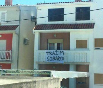 Teško da ste ikad vidjeli oglas za posao poput ovog u Splitu
