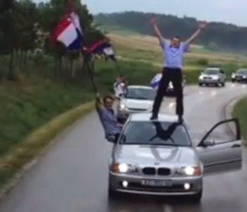 Urnebesan opis Hercegovačkih svatova koji kruži po društvenim mrežama