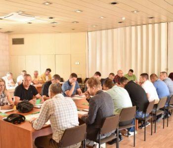 Održana 11. sjednica Općinskog vijeća Prozor-Rama