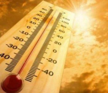 Narandžasti meteoalarm u BiH od 30. srpnja do 6. kolovoza