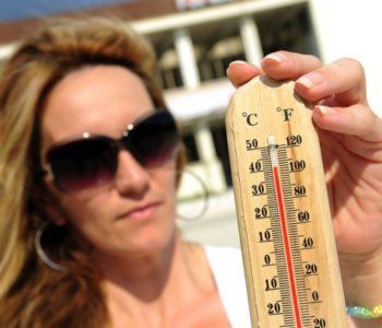 Bosnu i Hercegovinu će pogoditi najjači toplinski val u posljednjih 20 godina
