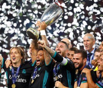 Real dobio United za Superkup