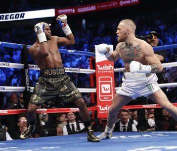 McGregor je izdržao 10 rundi i oduševio sve